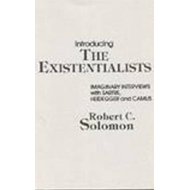Introducing the Existentialists (BOK)