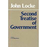 Second Treatise of Government (BOK)