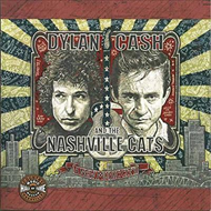 Dylan, Cash and the Nashville Cats (BOK)