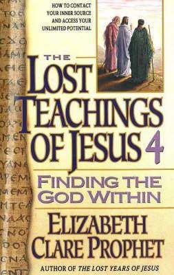 Lost Teachings of Jesus (BOK)