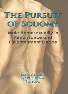 Pursuit of Sodomy (BOK)