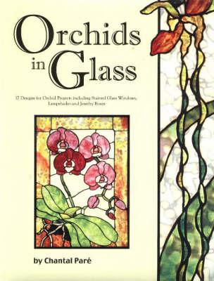 Orchids in Glass (BOK)