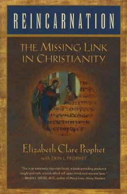 Reincarnation: Missing Link In Christian (BOK)