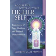 Access the Power of Your Higher Self (BOK)