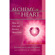 Alchemy of the Heart (BOK)