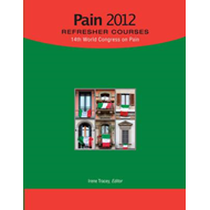 Pain 2012 Refresher Courses: 14th World Congress on Pain (BOK)