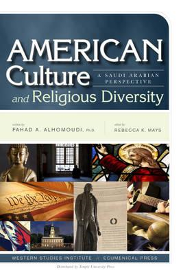 American Culture and Religious Diversity (BOK)