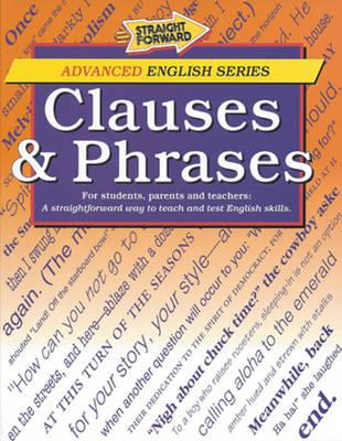 Clauses & Phrases (BOK)