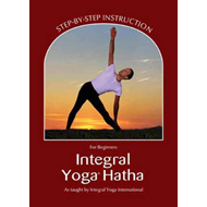Integral Yoga Hatha for Beginners (BOK)