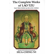 Produktbilde for Complete Works of Lao Tzu (BOK)
