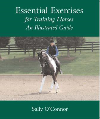 Essential Exercises for Training Horses (BOK)