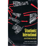 Situationist International Anthology (BOK)