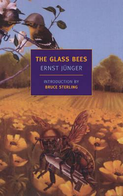 Glass Bees (BOK)