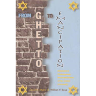 From Ghetto to Emancipation (BOK)