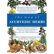 Way of Ayurvedic Herbs (BOK)