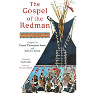 Gospel of the Redman (BOK)