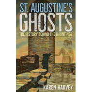 St. Augustine's Ghosts (BOK)