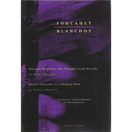 Maurice Blanchot - The Thought from Outside Michel Foucault (BOK)