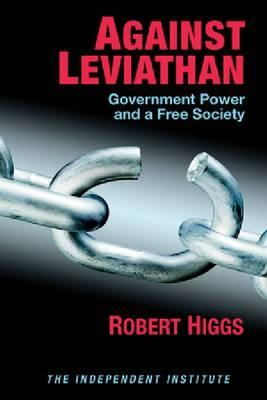 Against Leviathan (BOK)
