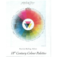 18th Century Colour Palettes (BOK)