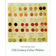 17th Century Colour Palettes (BOK)