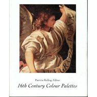 16th Century Colour Palettes (BOK)