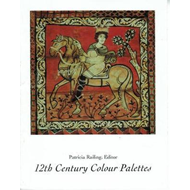 12th Century Colour Palettes (BOK)