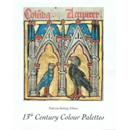 13th Century Colour Palettes (BOK)