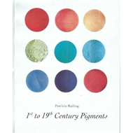1st-19th Century Pigments (BOK)
