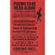 Poems to be Read Aloud (BOK)