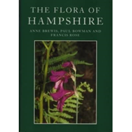 The Flora of Hampshire (BOK)