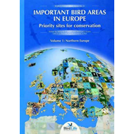 Important Bird Areas in Europe (BOK)