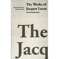 Works of Jacques Lacan (BOK)
