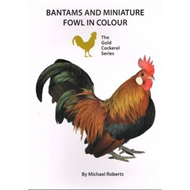 Bantams and Miniature Fowl in Colour (BOK)