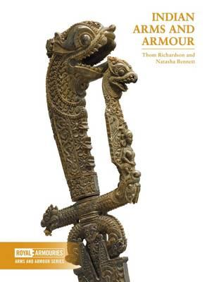 Indian Arms and Armour (BOK)