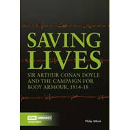Saving Lives (BOK)