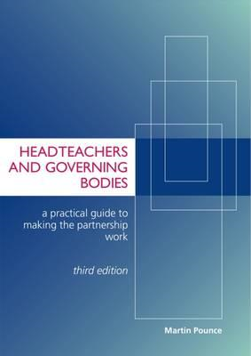 HEADTEACHERS & GOVERNING BODIES (BOK)