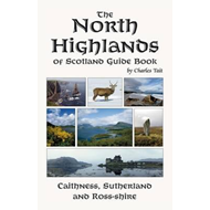 North Highlands of Scotland Guide Book (BOK)