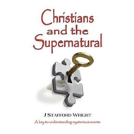Christians and the Supernatural (BOK)
