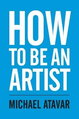 How to be an Artist (BOK)
