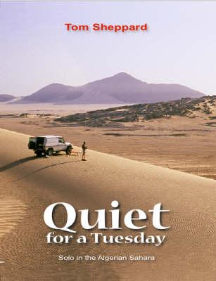 Quiet for a Tuesday (BOK)