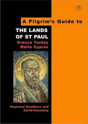 Pilgrim's Guide to the Lands of St.Paul (BOK)