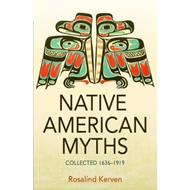 NATIVE AMERICAN MYTHS (BOK)