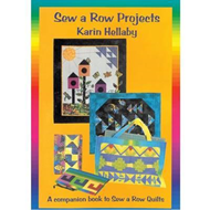 Sew a Row Projects (BOK)