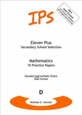 Eleven Plus Mathematics Papers (BOK)