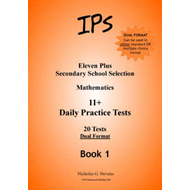 Eleven Plus Mathematics Daily Practice Papers (BOK)
