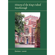 History of the King's School, Peterborough (BOK)