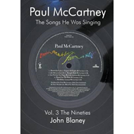 Paul McCartney: the Songs He Was Singing (BOK)