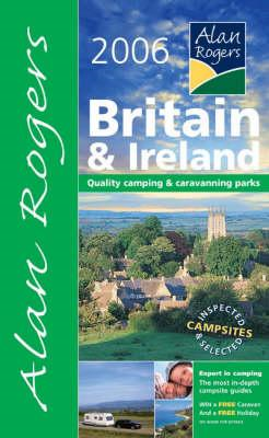 Alan Rogers Britain and Ireland (BOK)