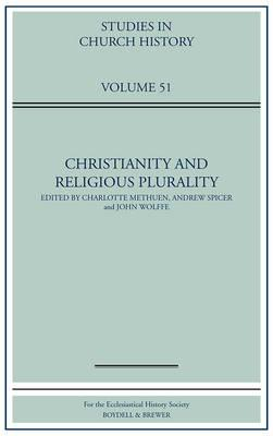 Christianity and Religious Plurality (BOK)